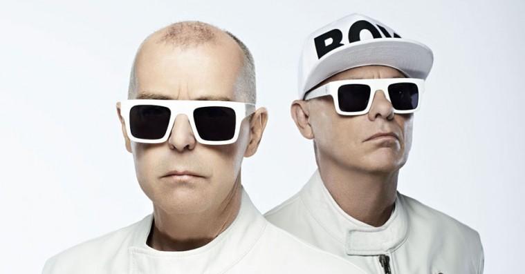 Pet Shop Boys til Danmark – giver to koncerter i Operaen
