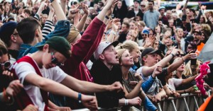Soundvenue holder kæmpe hiphopfest på Roskilde Festival – se hele programmet for Street-scenen