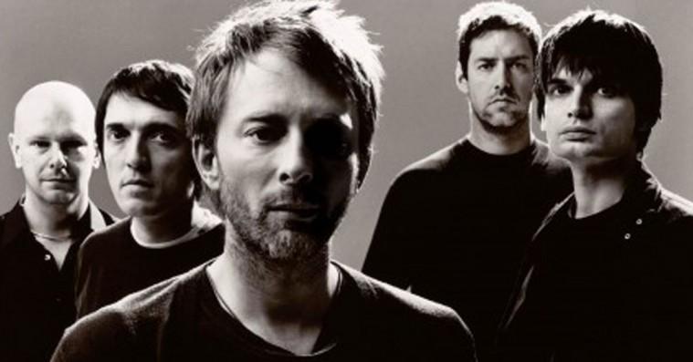 Radiohead blev hacket og afpresset – nu har de selv udgivet de 18 timers musik, der blev stjålet