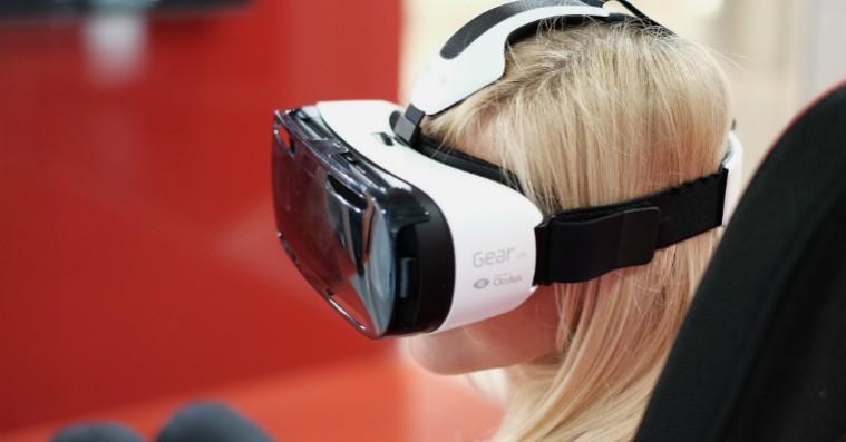 Kommentar: Virtual reality er pissefedt, men headsettene stadig langt fra målet
