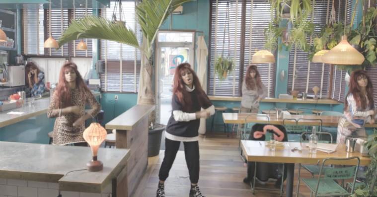 De ti teknisk bedste interaktive musikvideoer med The Streets, Santigold og Wiz Khalifa