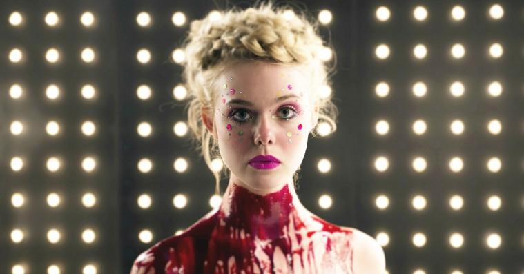 Soundvenue Forpremiere: Kom til første danske visning af Nicolas Winding Refns 'The Neon Demon'