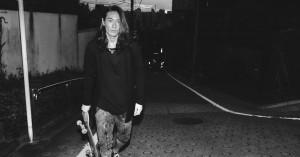 Livet som skater: Show Nemoto nyder friheden i Tokyo
