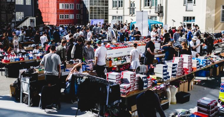 årets Banquet Reportage indtog Sneaker Sneakerfans yvfY76bg