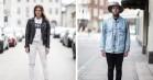 Street style: Denimkærlighed i København