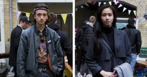 Se street style fra Rezets baggårdsfest i Aarhus