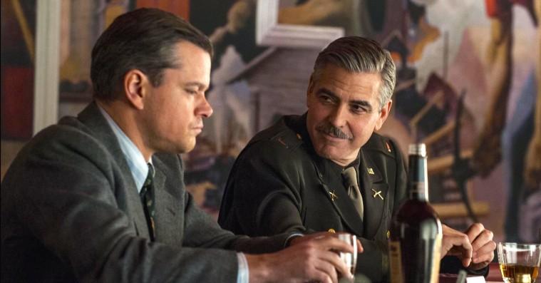 George Clooney vender tilbage til tv-serieformatet