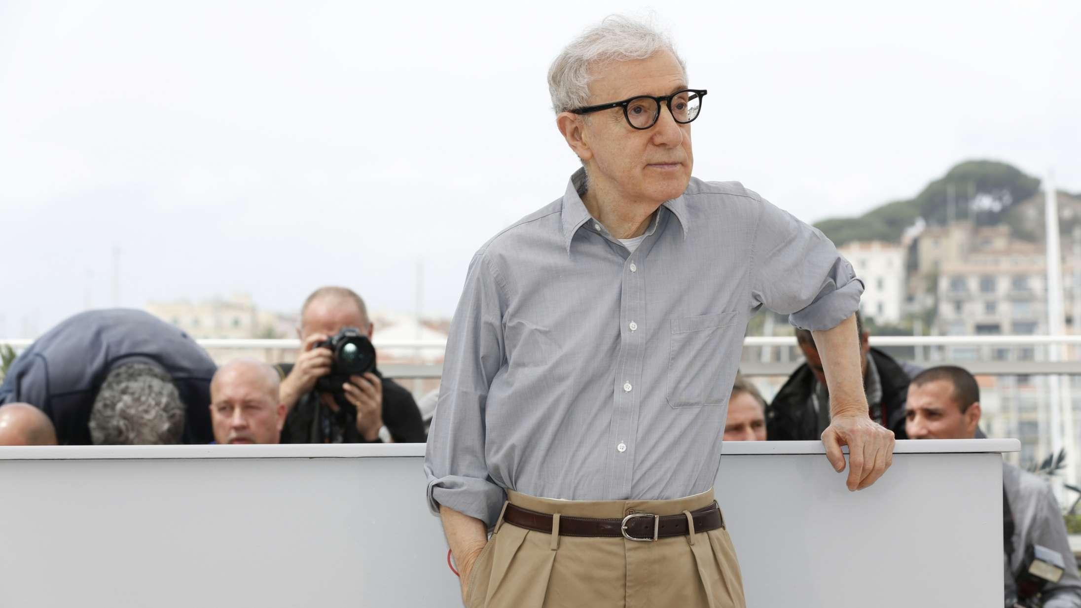 Overgrebsanklagen mod Woody Allen genrejses i ny HBO-dokumentar – se traileren til 'Allen v. Farrow'