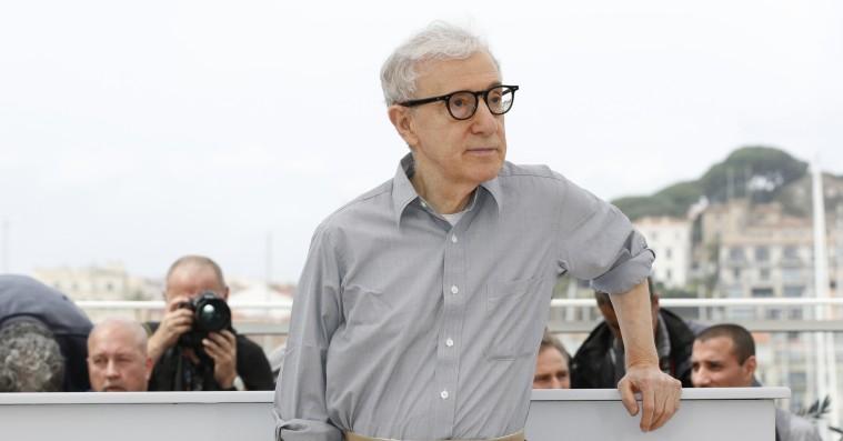 Woody Allen og Amazons millionretssag ender i forlig