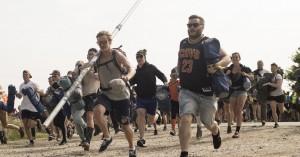 Billedgalleri: Så er Roskilde Festival i gang!