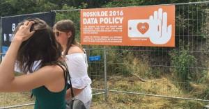 Kommentar: Roskildes iskolde dataovervågningskampagne virker efter hensigten