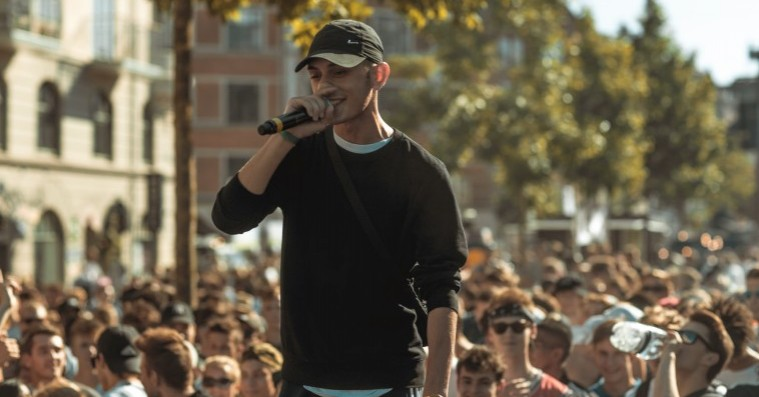 Se tidsplanen til kæmpe hiphop-gadefest på Nørrebro – Artigeardit, Omar, Nixen, Dayson og mange flere
