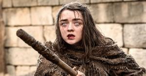 Maisie Williams er klar på mere blod i kommende 'Game of Thrones'-sæson: »Walder Frey var det bedste drab nogensinde«