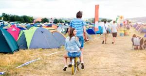 Frisk på festival: Sådan undgår du at blive knækket af søvnmangel