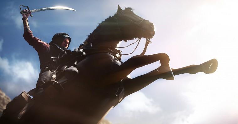 De ti bedste trailere fra verdens største gamingmesse: Fra 'Battlefield 1' til 'Death Stranding'