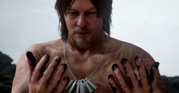 Opsamling på E3 dag 0: Med 'Tekken 7', Norman Reedus' røv og genialt 'South Park'-spil