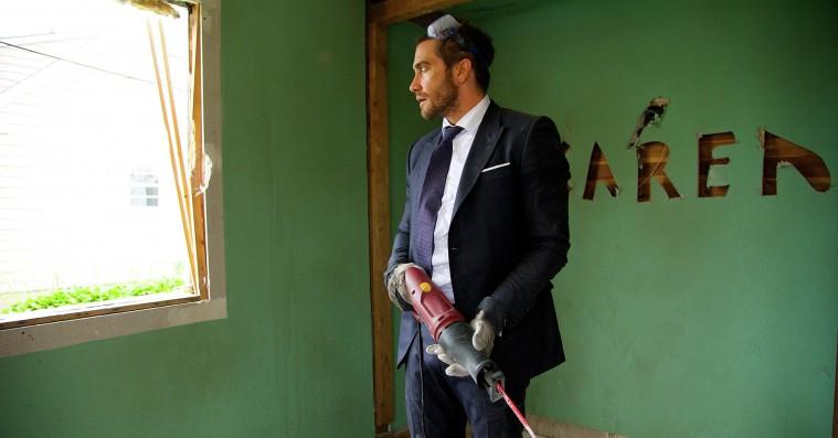 'Demolition': Jake Gyllenhaal er solid i tam film fra manden bag 'Dallas Buyers Club'
