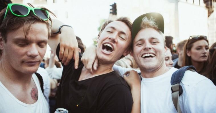 Distortion afslører planerne for 2017 –inkl. årets første musiknavn