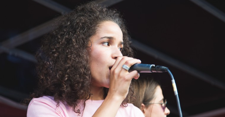 Spot Festival er klar med 15 nye navne – bl.a. Anya, De Underjordiske og Moody