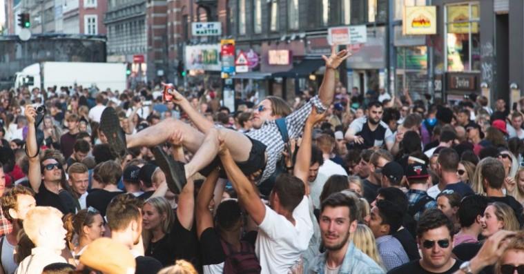 Distortion bekræfter: Der kommer også to gadefester i 2017