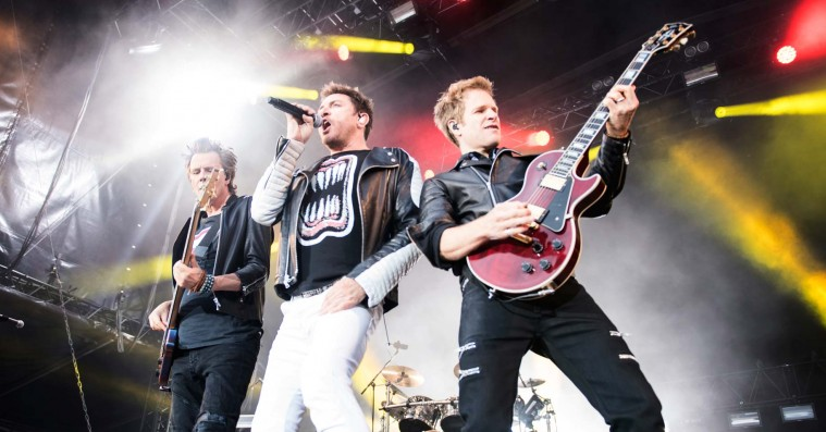Duran Duran på NorthSide: Mere end et nostalgitrip