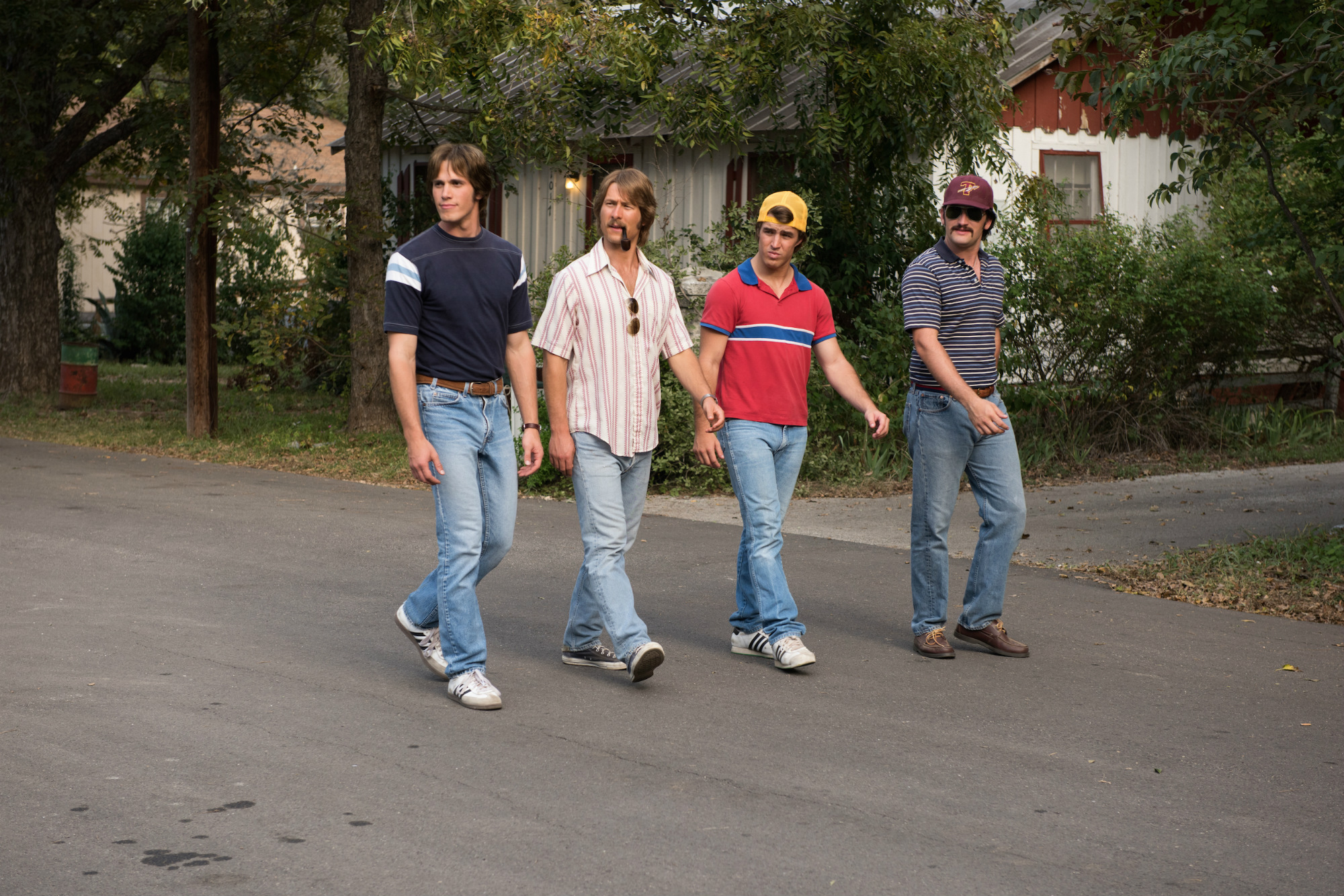 Everybody Wants Some 4