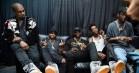Kanye West, Pusha T og Desiigner aflyste pop up-koncerter i New York – tusindvis skabte kaos i gaderne