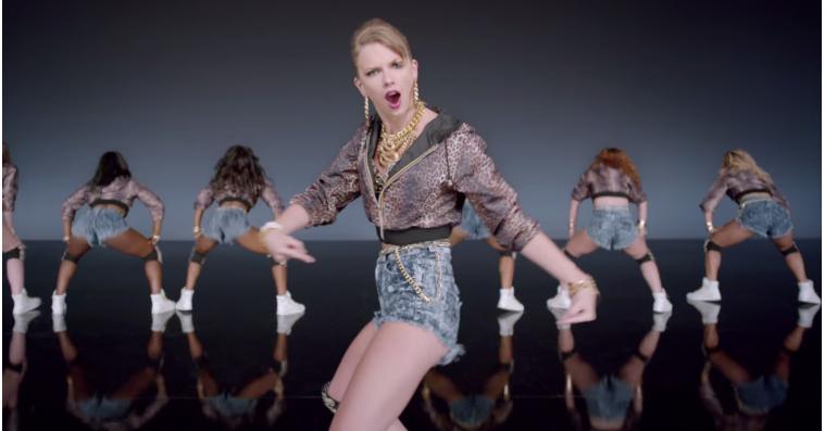 Taylor Swift bliver trukket i retten igen for en lyrikbid på 'Shake It Off'