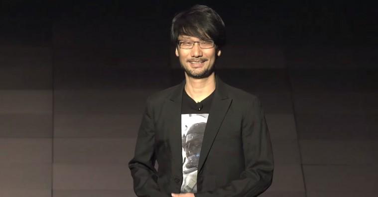 Hideo Kojima har rejst sig fra asken og er klar til at blive vor tids Stanley Kubrick