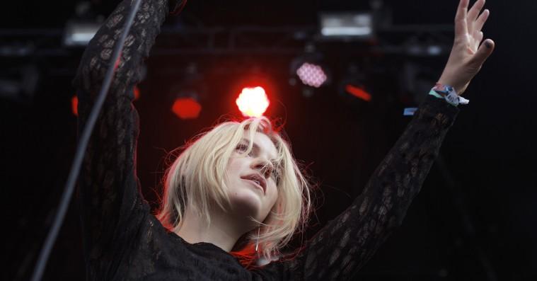 Roskilde Festival: Hockeysmith smilte dødsdancen lige op i ansigtet