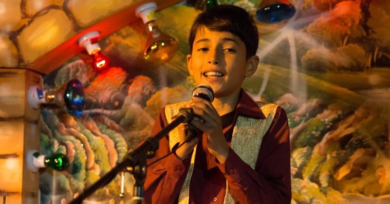 'Idol': Inspirerende og sentimental film om virkeligt 'Arab Idol'-eventyr