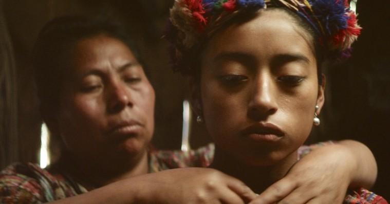 'Ixcanul': Debutfilm med hjerteskærende coming of age-historie