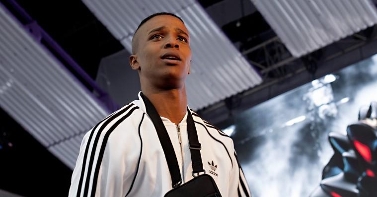 Roskilde Festival: Jamaika bragte gaden ind på pladsen