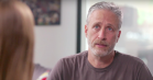 HBO dropper animeret Jon Stewart-projekt