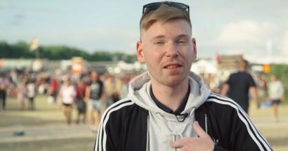 Klumben: Mit forhold til Roskilde Festival på 120 sekunder