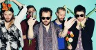Hemmeligt Roskilde-band ep-debuterer: Lightwave Empire er Spleen United i nye, lyse gevandter