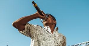 Musik i Lejet afslører fem nye navne – bl.a. Lord Siva og det britiske poptalent Raye