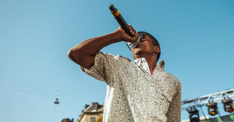 Musik i Lejet afslører fem nye navne: Bl.a. Lord Siva og det britiske poptalent Raye