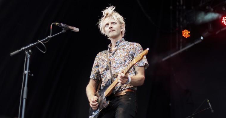 Roskilde Festival: Masasolos drømmende dagsorden havde et ekstra live-gear
