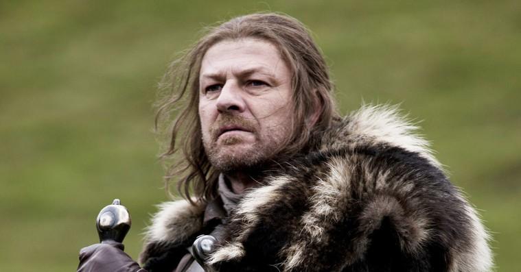 Sean Bean afslører (næsten) Ned Starks sidste ord i 'Game of Thrones'
