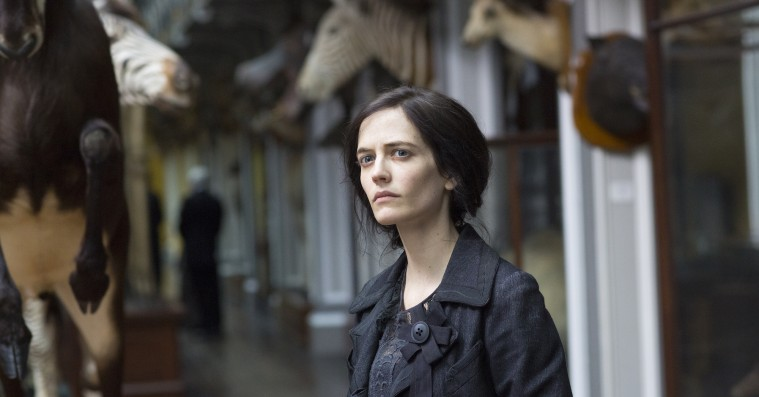 Showtime annoncerer 'Penny Dreadful'-spinoffserie – sat i Los Angeles anno 1938