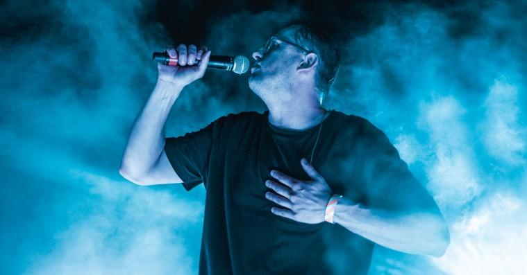 Benal drager på danmarksturné – spiller 12 koncerter til foråret