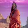 Rihanna får alien-superkræfter i videoen til 'Star Trek'-singlen 'Sledgehammer'