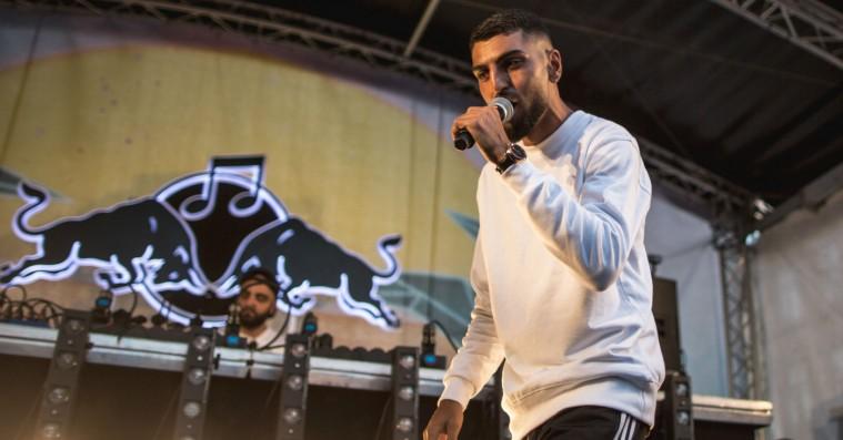 Distortion: Sivas-koncerten blev afbrudt efter to numre