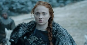 Game of Puns: Sansa Stark er Nordens Beyoncé i 'Game of Thrones'