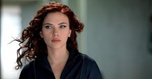 Scarlett Johansson er nu den 10. mest indtjenende skuespiller nogensinde