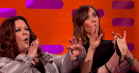 Fuckfinger til skeptikerne: Se Kristen Wiig og Melissa McCarthy synge 'folk lady'-version af 'Ghostbusters'-temaet