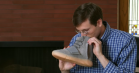Komisk skoanmelder elsker Yeezy Boost 750: »De dufter ikke som nogen anden sko«