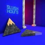 Phlakes debutalbum balancerer på grænsen mellem ironi og oprigtighed - Slush Hours