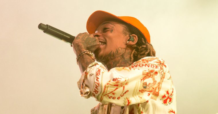 Download nyt Taylor Gang-mixtape – med Wiz Khalifa, Ty Dolla $ign, Juicy J m.fl.